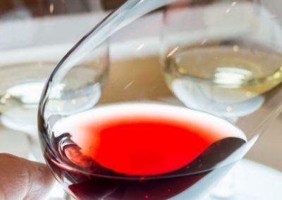 Degustazione vini – Base