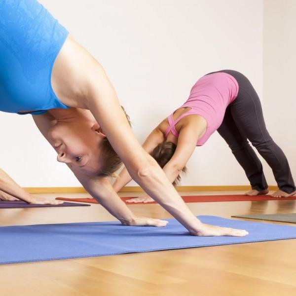 Aerobic Pilates