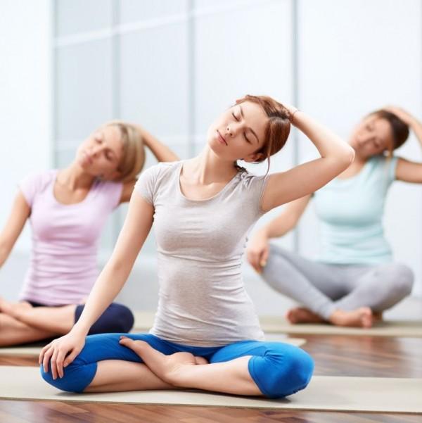 Yoga per il controllo del peso