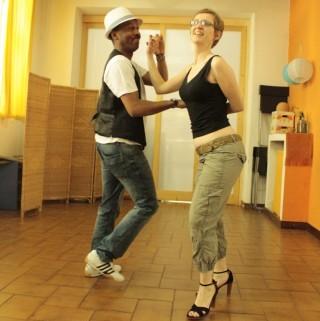 Balli Caraibici – principianti