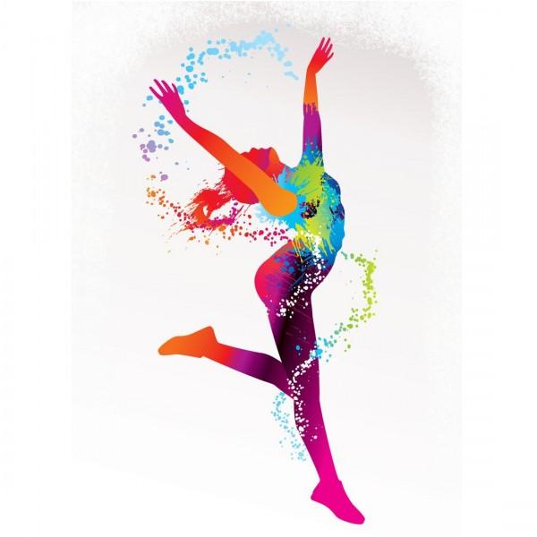 Danza Creativa metodo Maria Fux