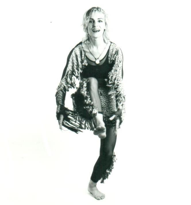 Elen D'Oria
