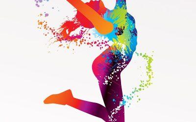 Un nuovo anno, un nuovo passo: laboratorio di Danzaterapia, metodo Maria Fux
