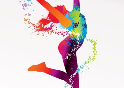 Danza Modern Pop