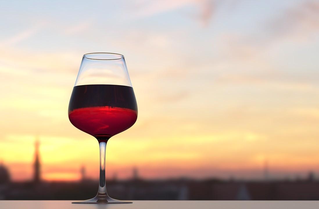 """Degustazione Vini: Il """"Taglio Bordolese"""""""