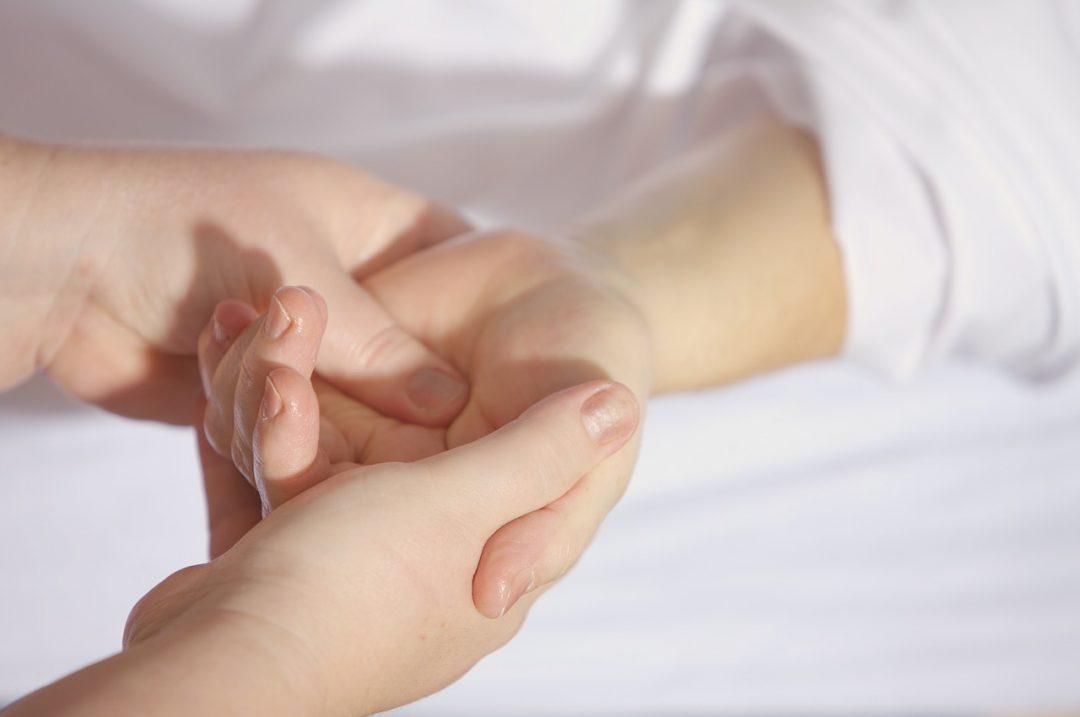 aperitivo con l'esperto: osteopatia