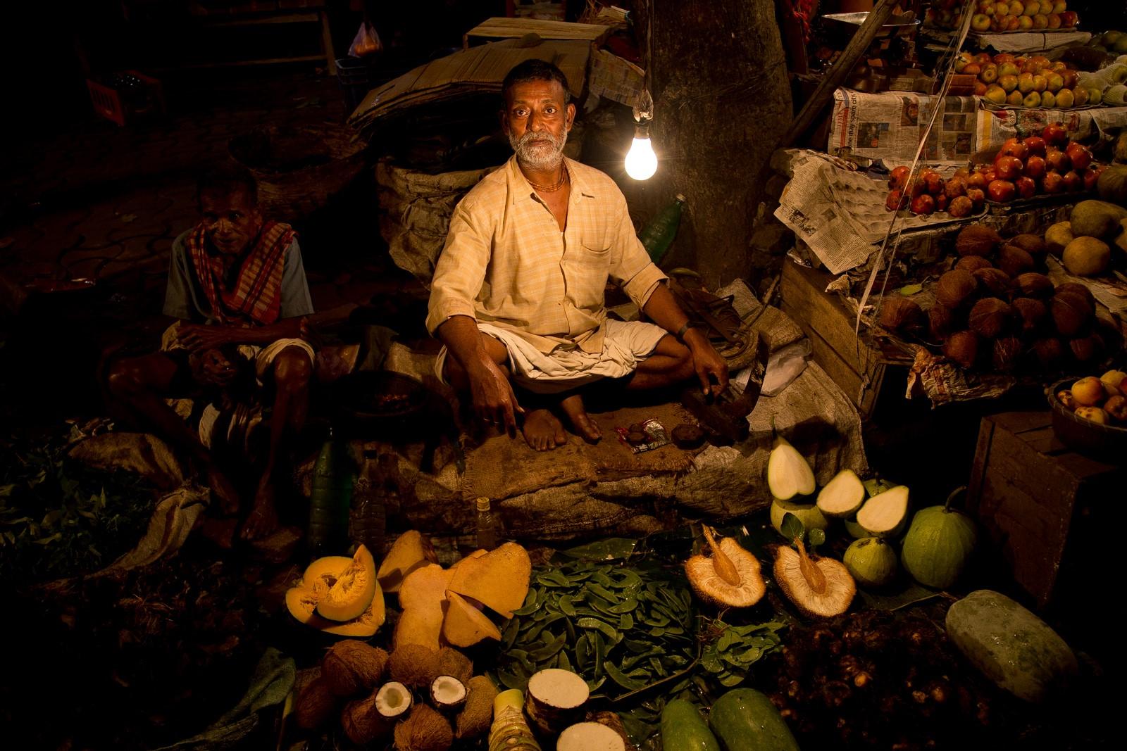 Fotografare le persone – Soggetti, luce, composizione