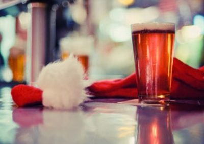 Degustazione birre artigianali: birre di Natale