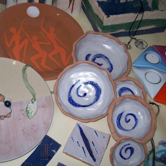 terracotte artistiche artigianali