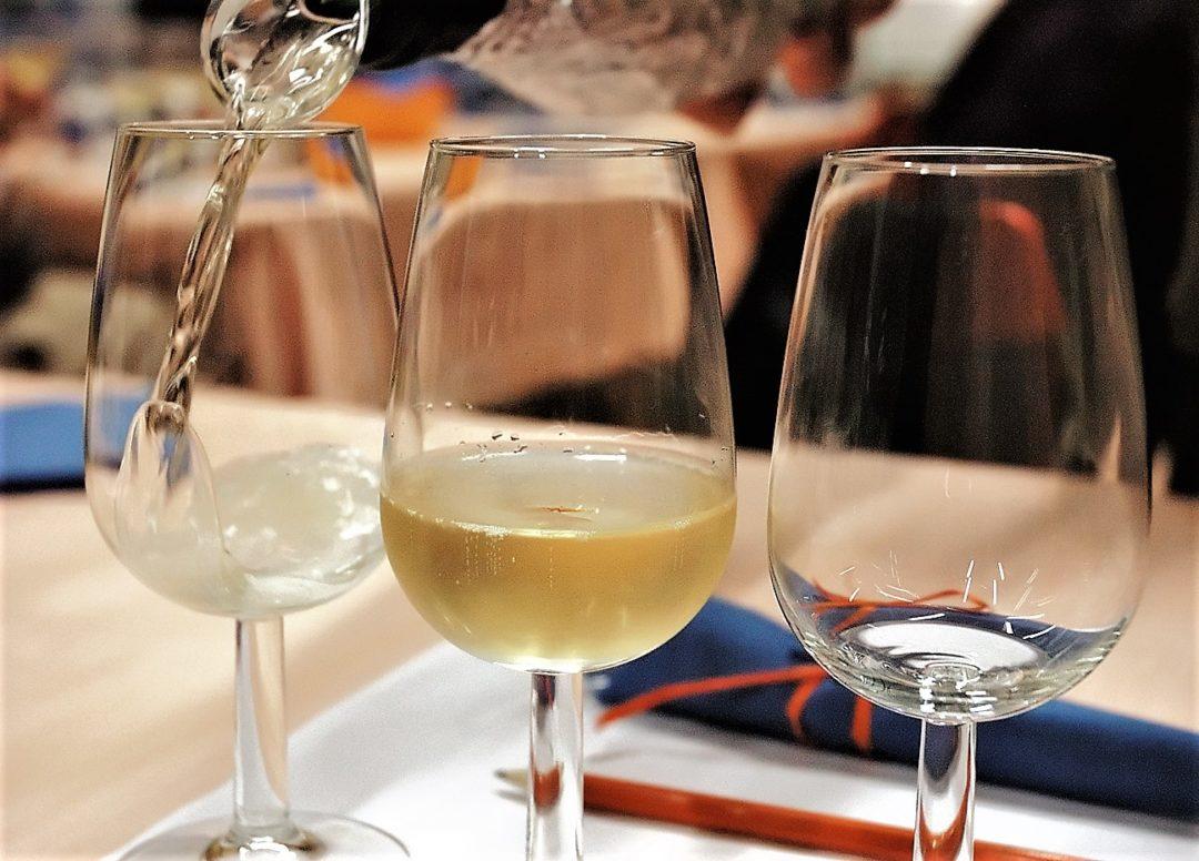 Degustazione Vini – Lo Chardonnay: versatilità ed eleganza