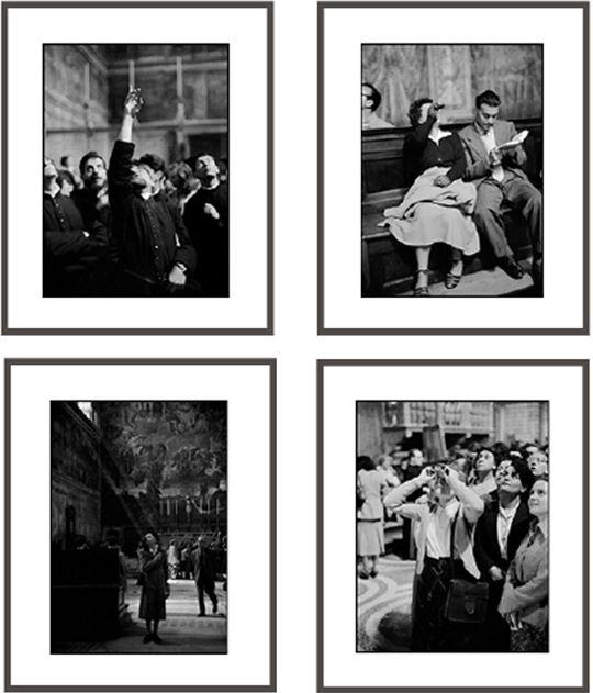 Aperitivo fotografico – L'ITALIA di MAGNUM