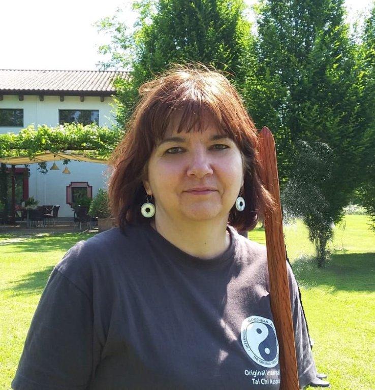 Antonella Vanni