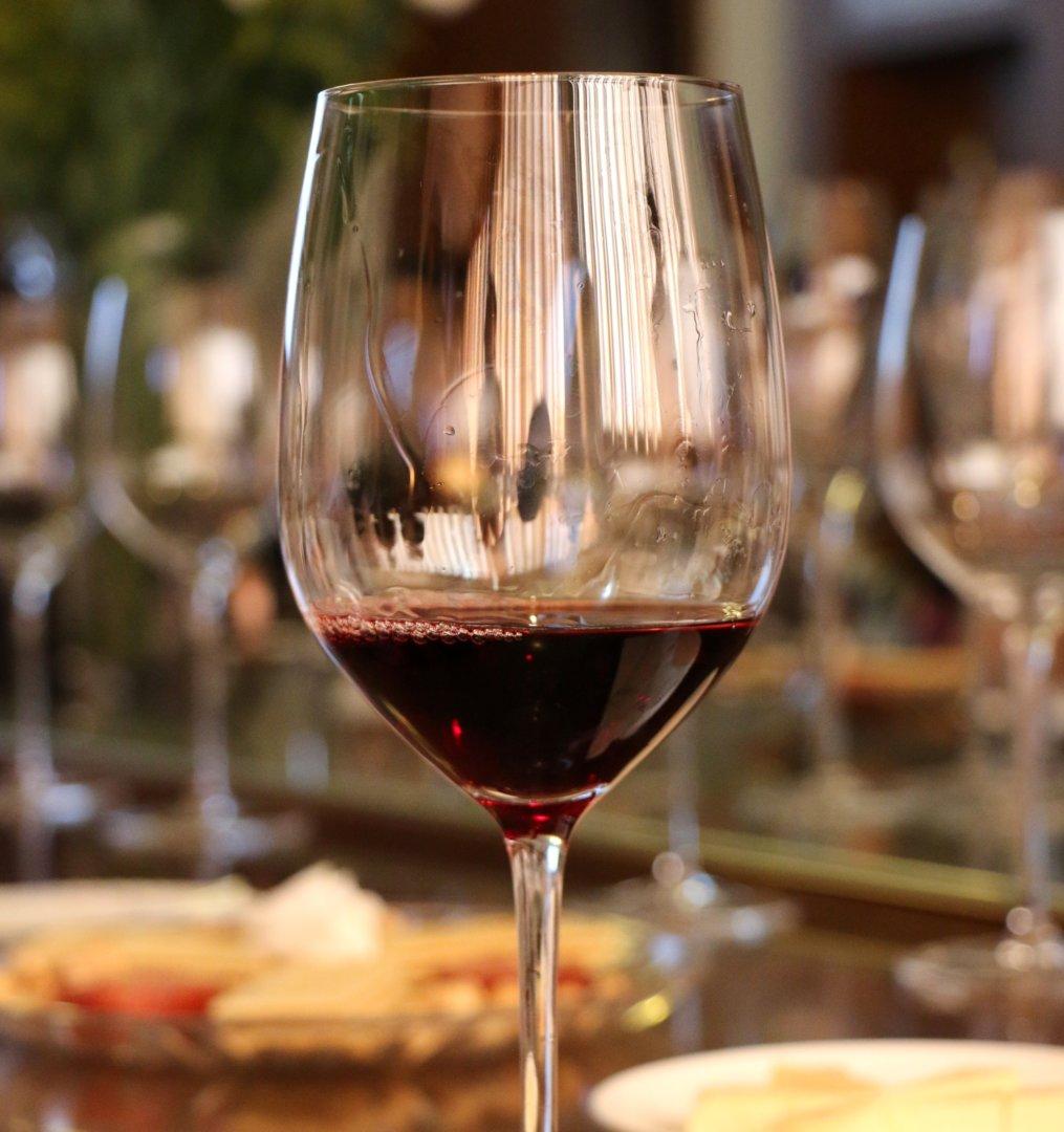 Degustazione Vini – I Vini del Trentino