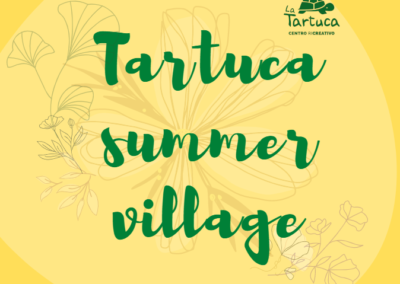 TARTUCA SUMMER VILLAGE